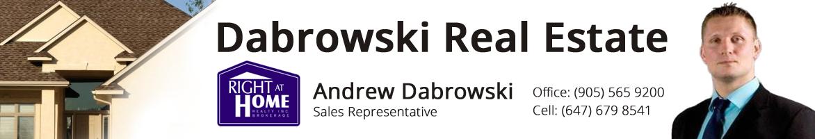 Andrzej Dabrowski Real Estate